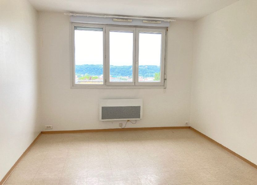 Appartement à louer 30.93m2 à Périgueux