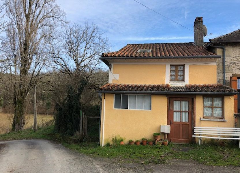 Maison à vendre 70m2 à Saint-Aquilin