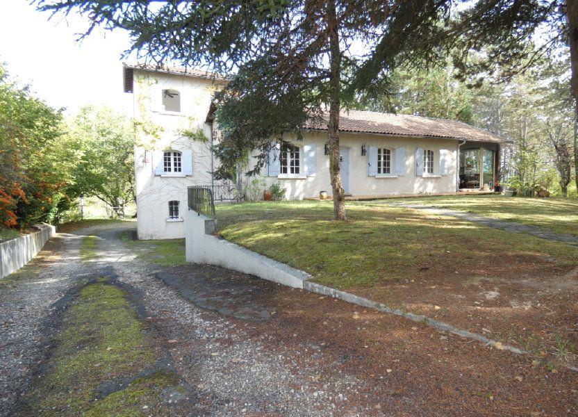 Maison à vendre 180m2 à Saint-Astier