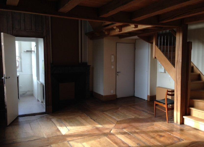 Appartement à louer 71m2 à Périgueux