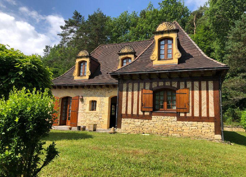 Maison à vendre 130m2 à Trélissac