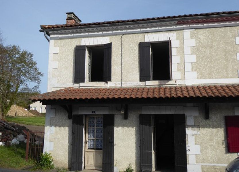 Maison à vendre 63m2 à Neuvic