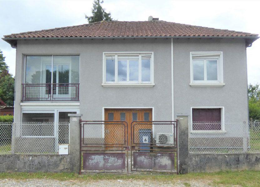 Maison à vendre 81m2 à Saint-Astier