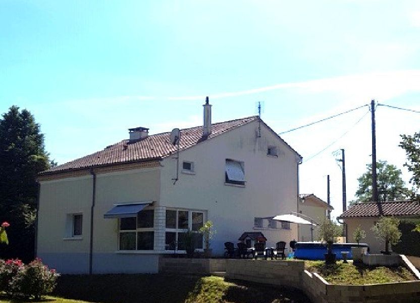 Maison à vendre 210m2 à Saint-Astier