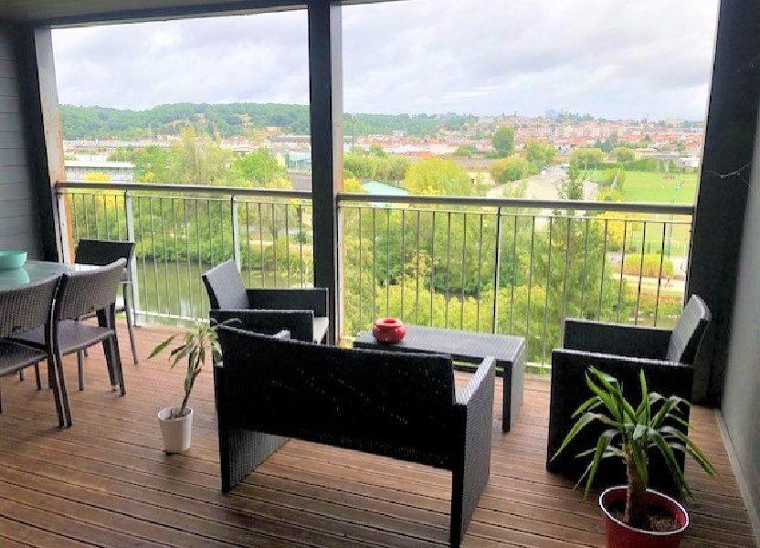 Appartement à vendre 166m2 à Coulounieix-Chamiers