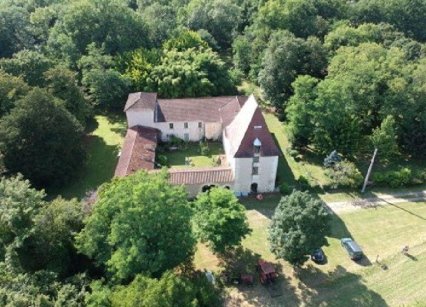 Maison à vendre 605m2 à Saint-Astier