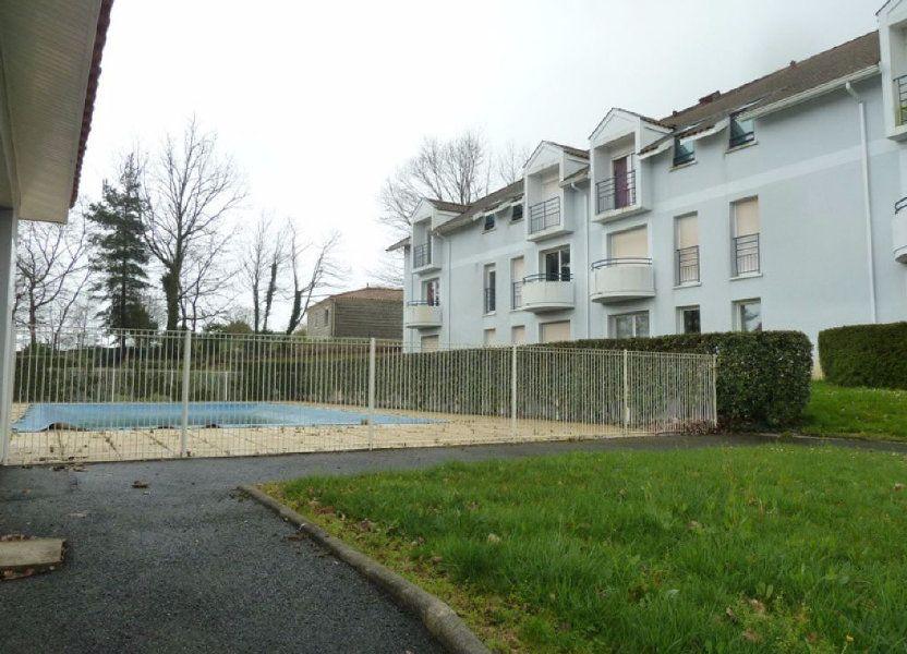 Appartement à vendre 36.39m2 à Coulounieix-Chamiers