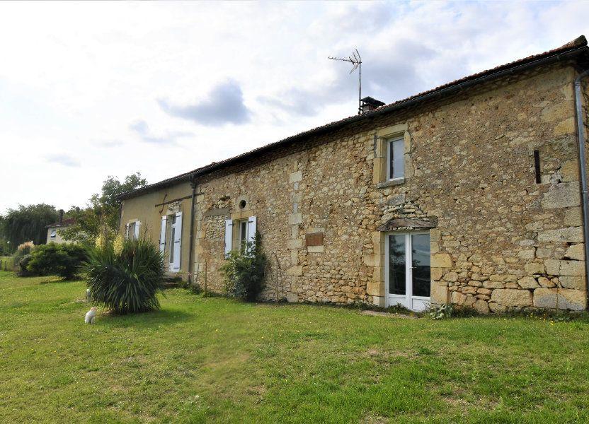 Maison à vendre 150m2 à Champcevinel