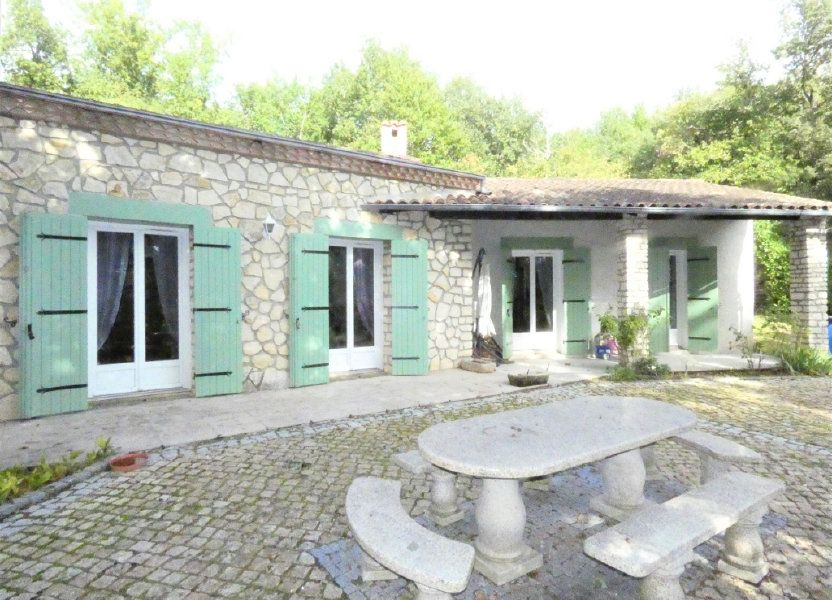 Maison à vendre 173m2 à Sourzac
