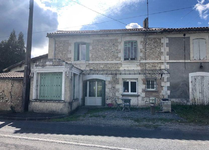 Maison à vendre 120m2 à Saint-Germain-du-Salembre