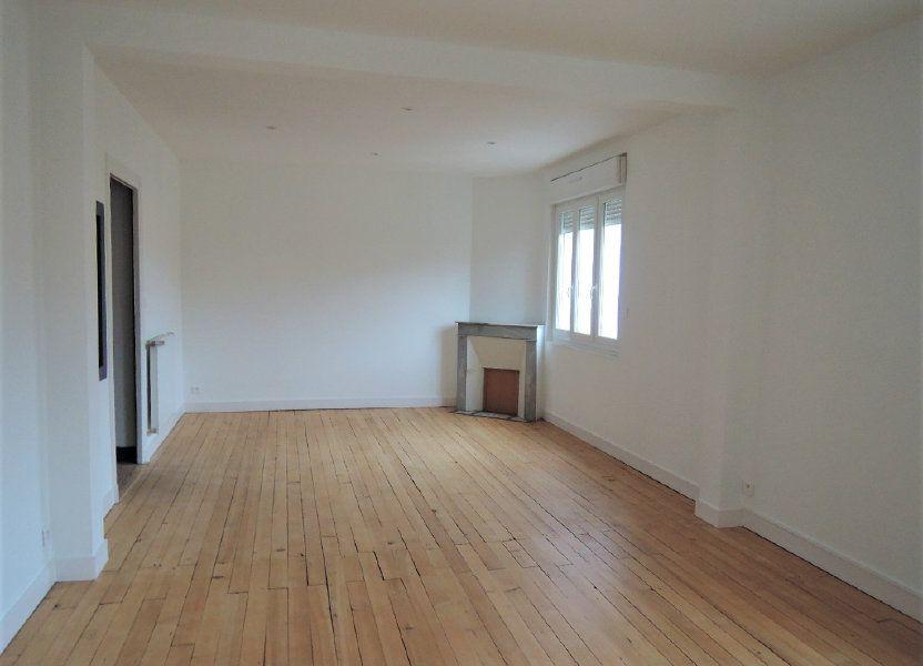 Appartement à vendre 92m2 à Périgueux