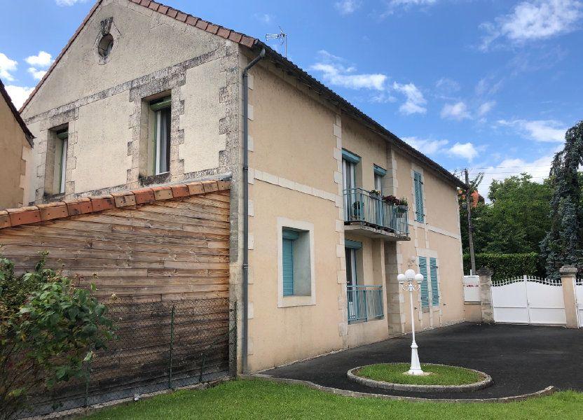 Appartement à louer 29m2 à Périgueux