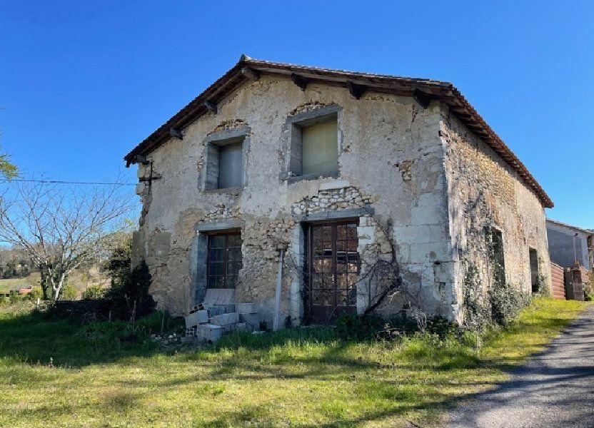 Maison à vendre 150m2 à Neuvic