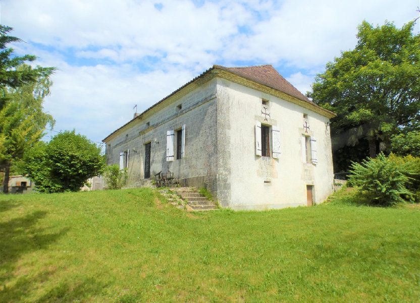 Maison à vendre 300m2 à Ribérac