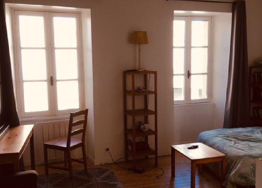 Appartement à louer 25.11m2 à Périgueux