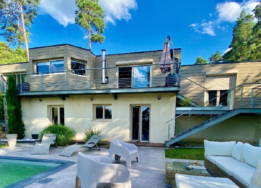 Maison à vendre 150m2 à Trélissac