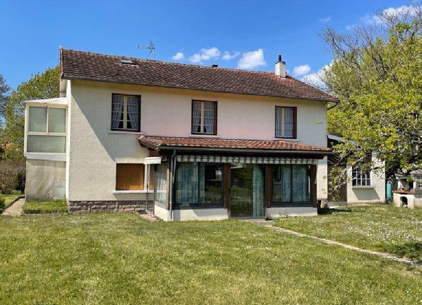Maison à vendre 136m2 à Razac-sur-l'Isle