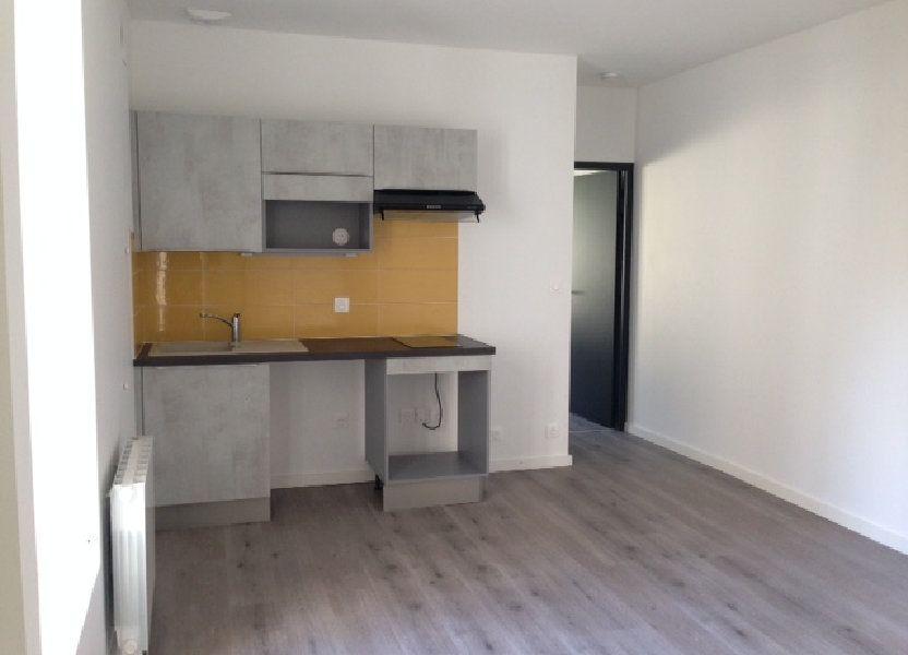 Appartement à louer 34m2 à Périgueux