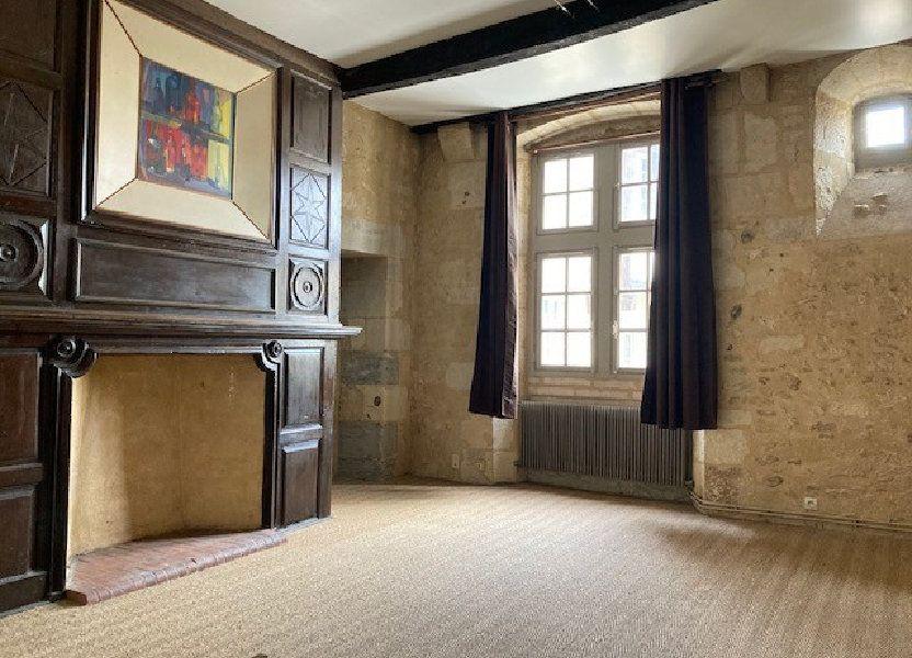 Appartement à louer 39m2 à Périgueux