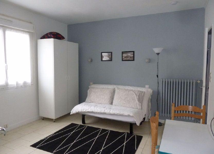 Appartement à louer 17.24m2 à Périgueux
