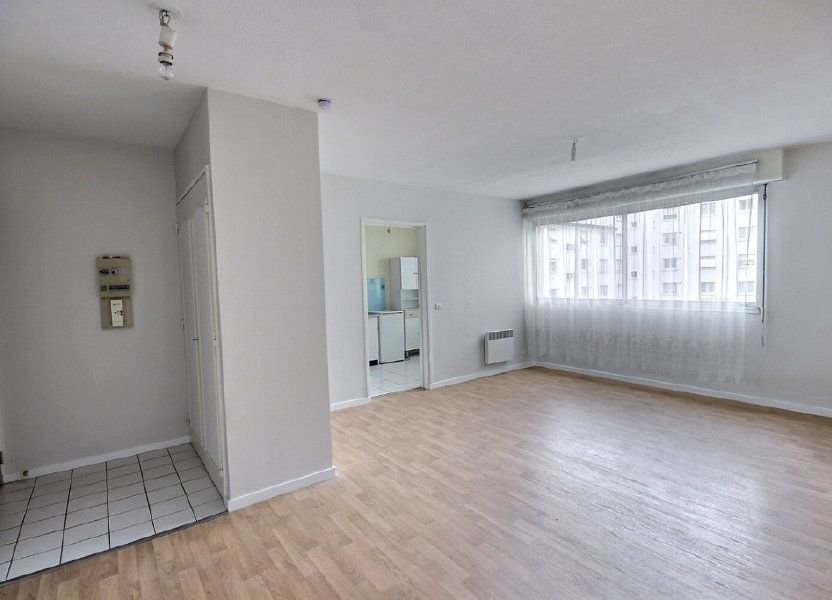 Appartement à vendre 47m2 à Pau
