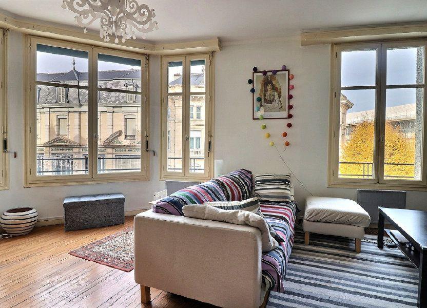 Appartement à vendre 135.81m2 à Pau