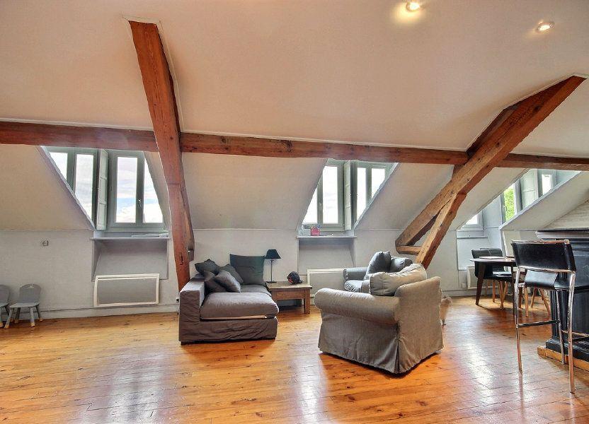 Appartement à vendre 102m2 à Pau