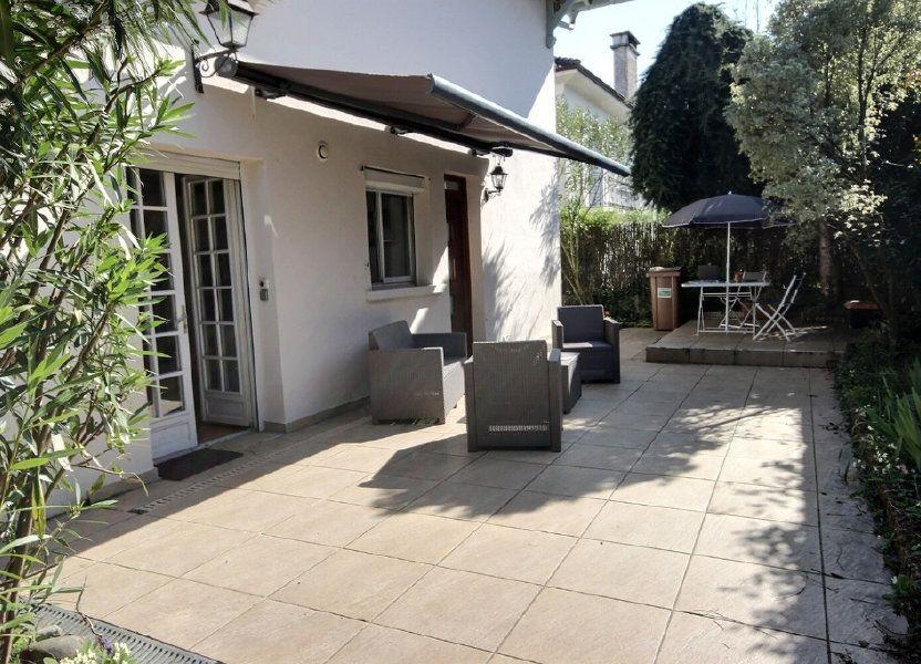 Appartement à vendre 118m2 à Pau
