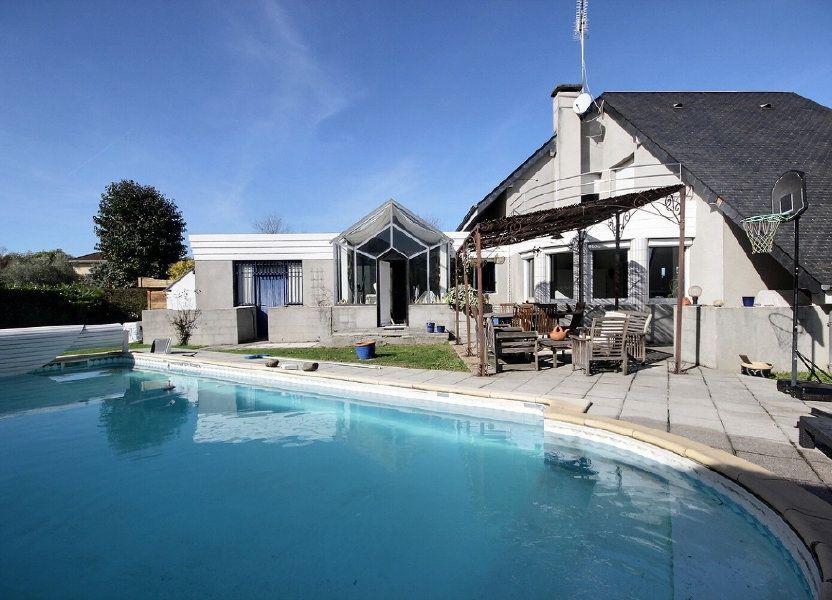 Maison à vendre 160m2 à Idron