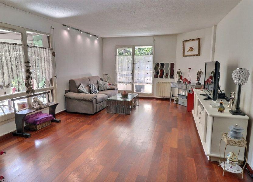 Appartement à vendre 100m2 à Pau