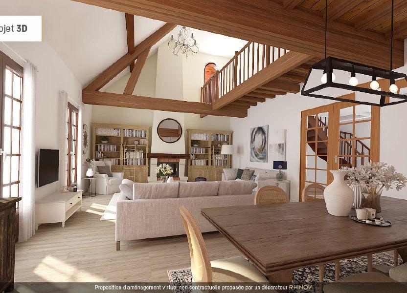 Maison à vendre 173m2 à Bizanos