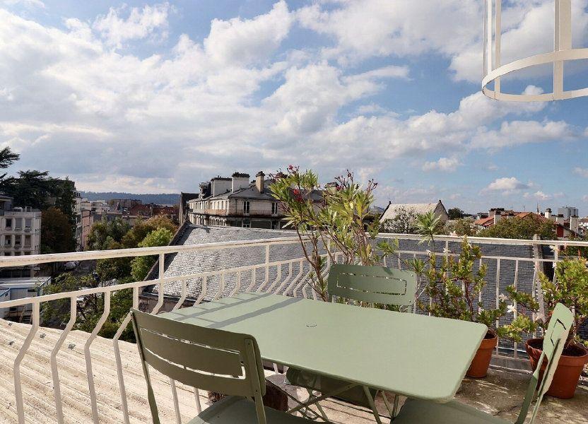 Appartement à vendre 150m2 à Pau