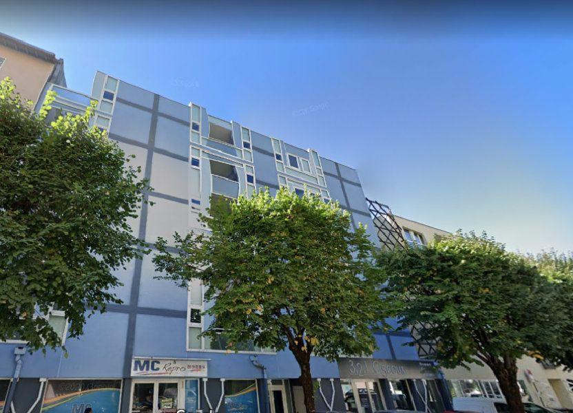 Appartement à vendre 75.5m2 à Pau