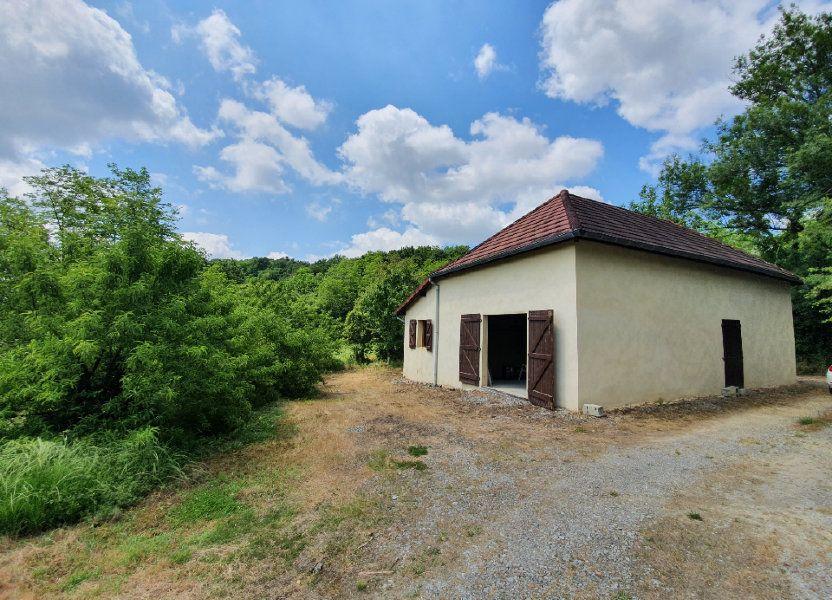 Maison à vendre 105m2 à Morlanne