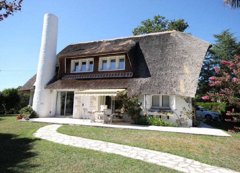Maison à vendre 123m2 à Pau