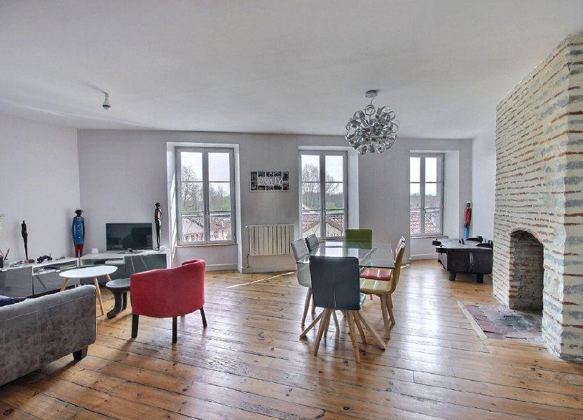 Appartement à vendre 76m2 à Pau