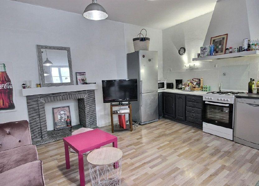 Appartement à vendre 121m2 à Pau