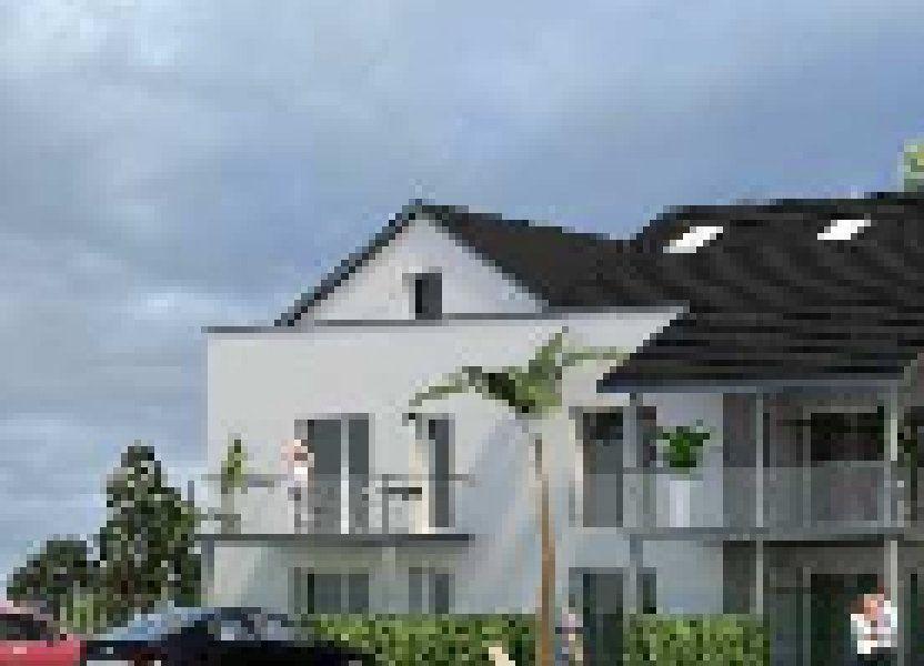 Appartement à vendre 105m2 à Idron