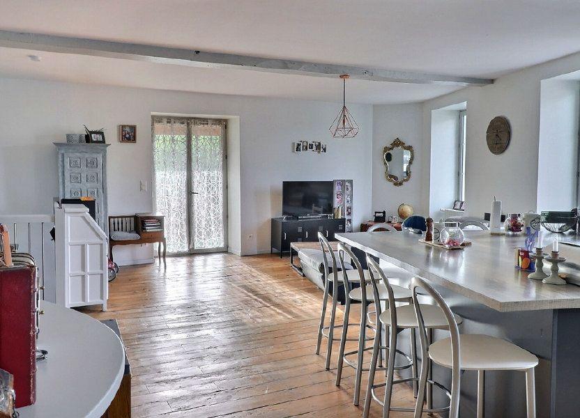 Appartement à vendre 130m2 à Jurançon