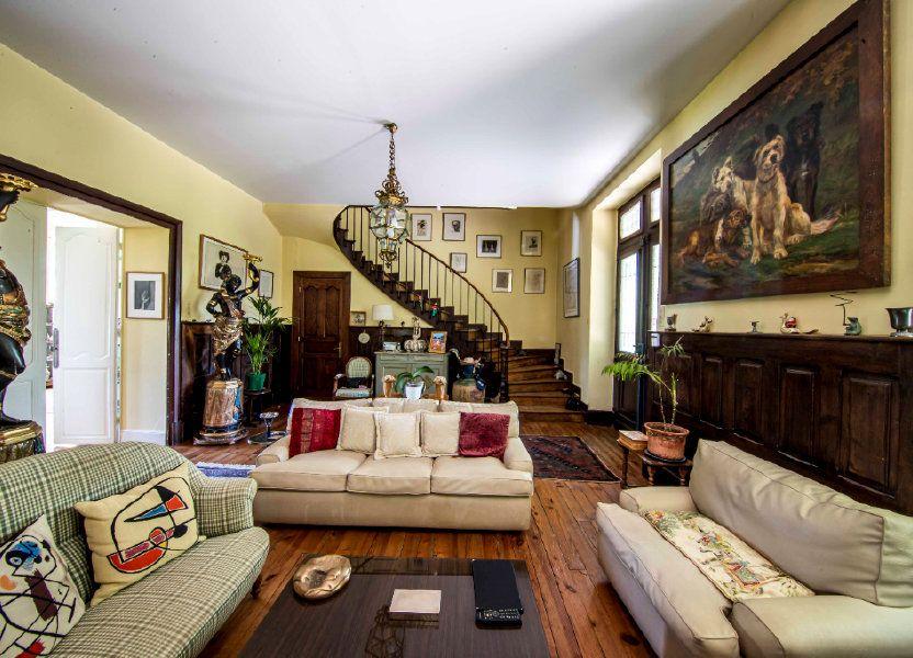 Maison à vendre 290m2 à Pau