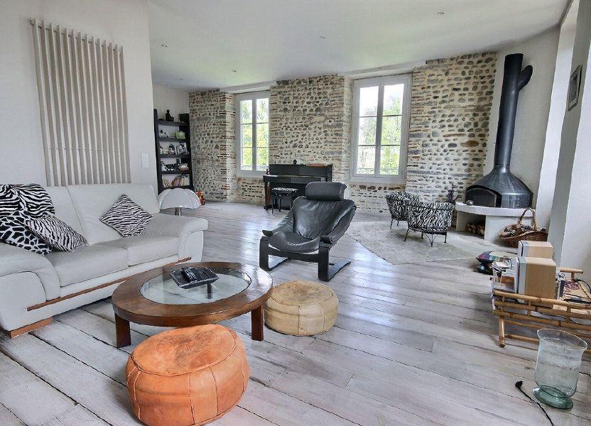 Appartement à vendre 129m2 à Pau