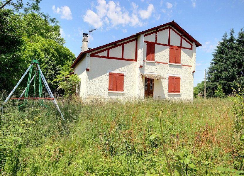 Maison à vendre 200m2 à Mirepeix