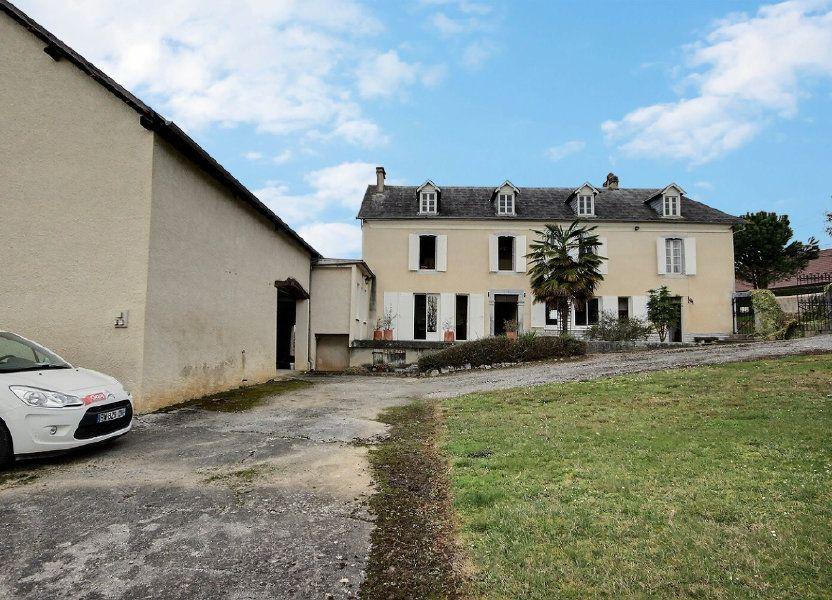 Maison à vendre 180m2 à Eslourenties-Daban