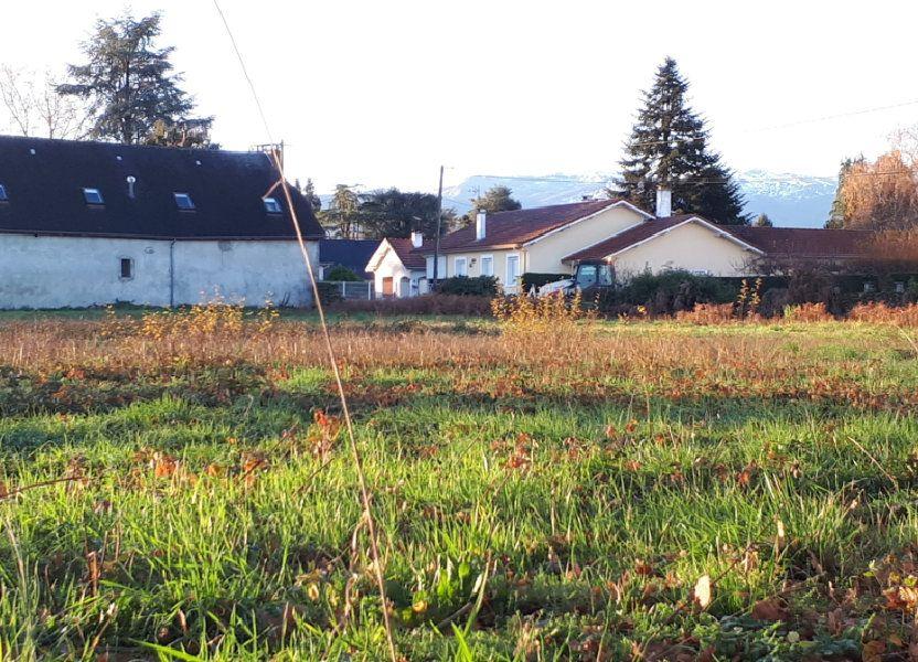 Terrain à vendre 653m2 à Pontacq