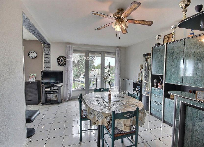 Appartement à vendre 78m2 à Pau