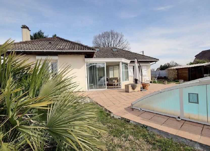 Maison à vendre 139m2 à Ger