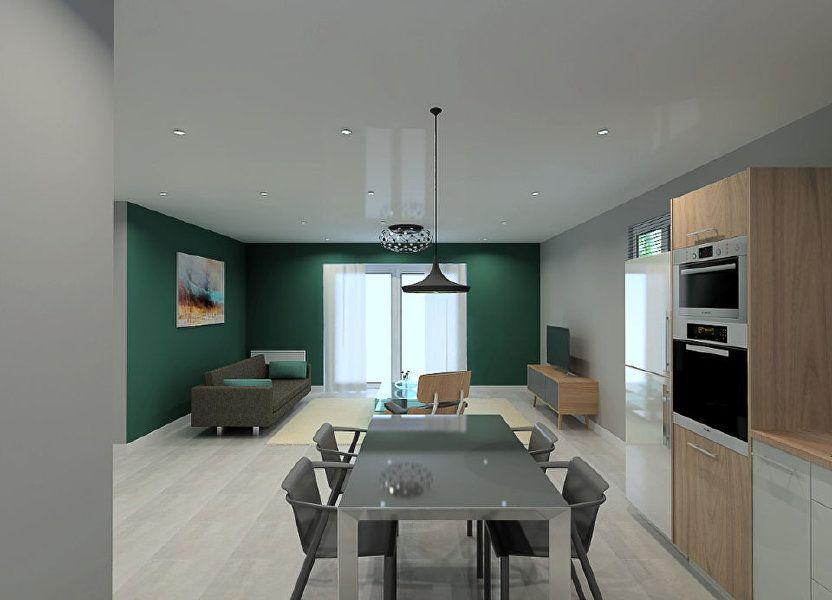 Maison à vendre 85.9m2 à Pontacq