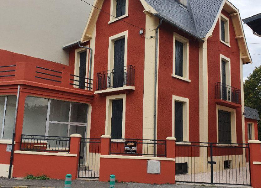 Maison à vendre 160m2 à Tarbes