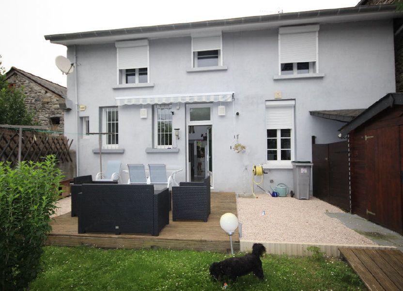 Maison à vendre 172m2 à Montaut