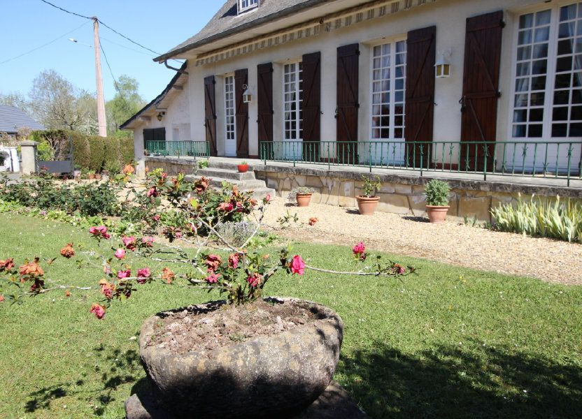 Maison à vendre 160m2 à Bénéjacq